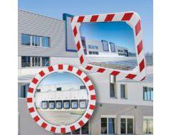 Vialux PAS Industrie- und Logistikspiegel
