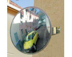 Vialux Parkplatzspiegel & Einparkhilfe
