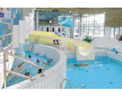 Vialux Aquamir Spiegel für Schwimmbäder