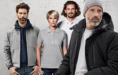 Bild zu ID PRO-Wear Arbeitskleidung