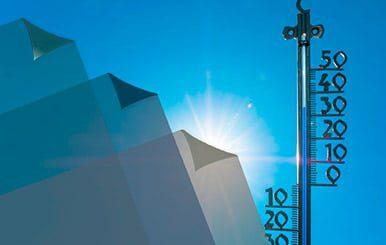 Bild zu Sonnenschutz - Splitterschutz - Sichtschutz - Oberflächendesign