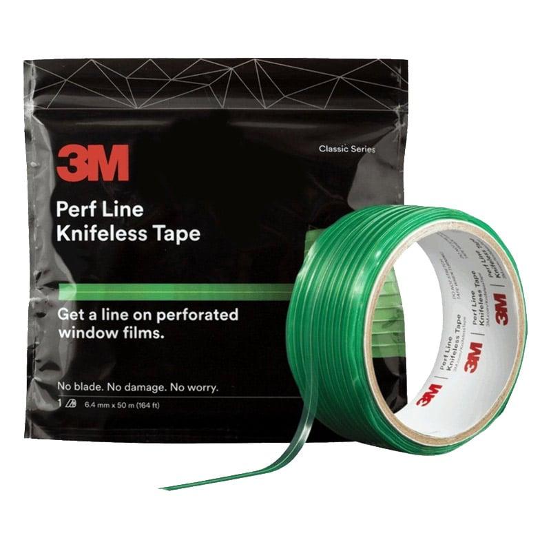 Knifeless Tape Perf Line