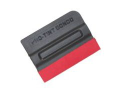 Rakel Black Tint Pro Magnet + Rakelstreifen