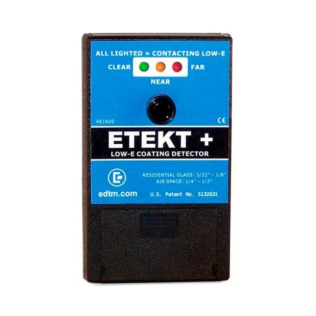 Low-E Beschichtungsdetektor Etekt+