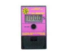 EDTM UV1265 UV-Messgerät