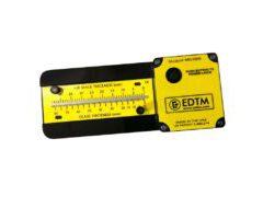 EDTMMG1500 Laser Glasdickenmesser