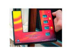 EDTM WP4500 Window Energy Profiler
