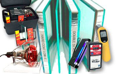 Bild zu EDTM Equipment für Verglasungen & Flachglasfolien