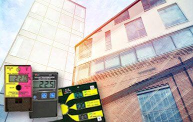 Bild zu Messgeräte für Energieeffizienz, Solar & UV Transmission